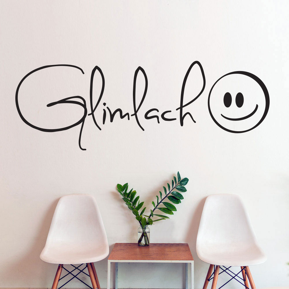 LACH wallsticker