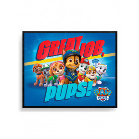 Paw Patrol (Great Job Pups) Poster wallsticker