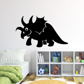 #5 Dinosaurus wallsticker