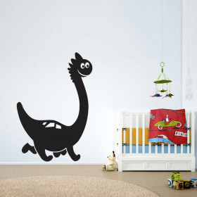 #2 Dinosaurus wallsticker