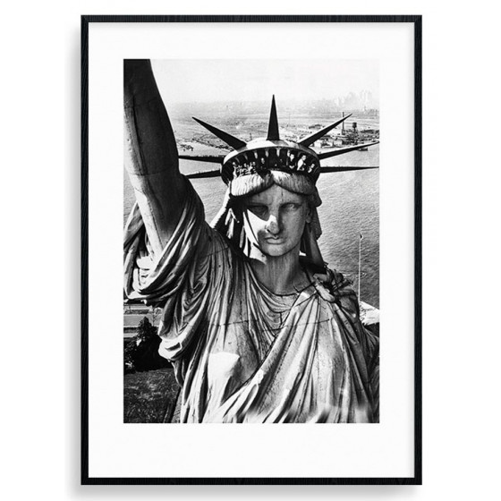 Statue of Liberty Poster wallsticker