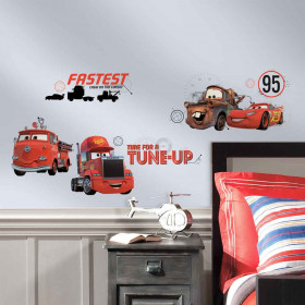 Cars - Set #2 wallsticker
