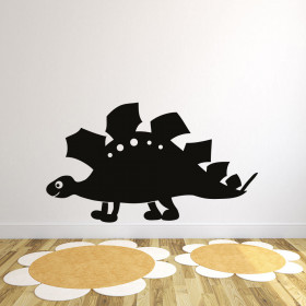 #3 Dinosaurus wallsticker