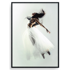 Free As A Bird Poster wallsticker