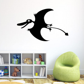 #6 Dinosaurus wallsticker