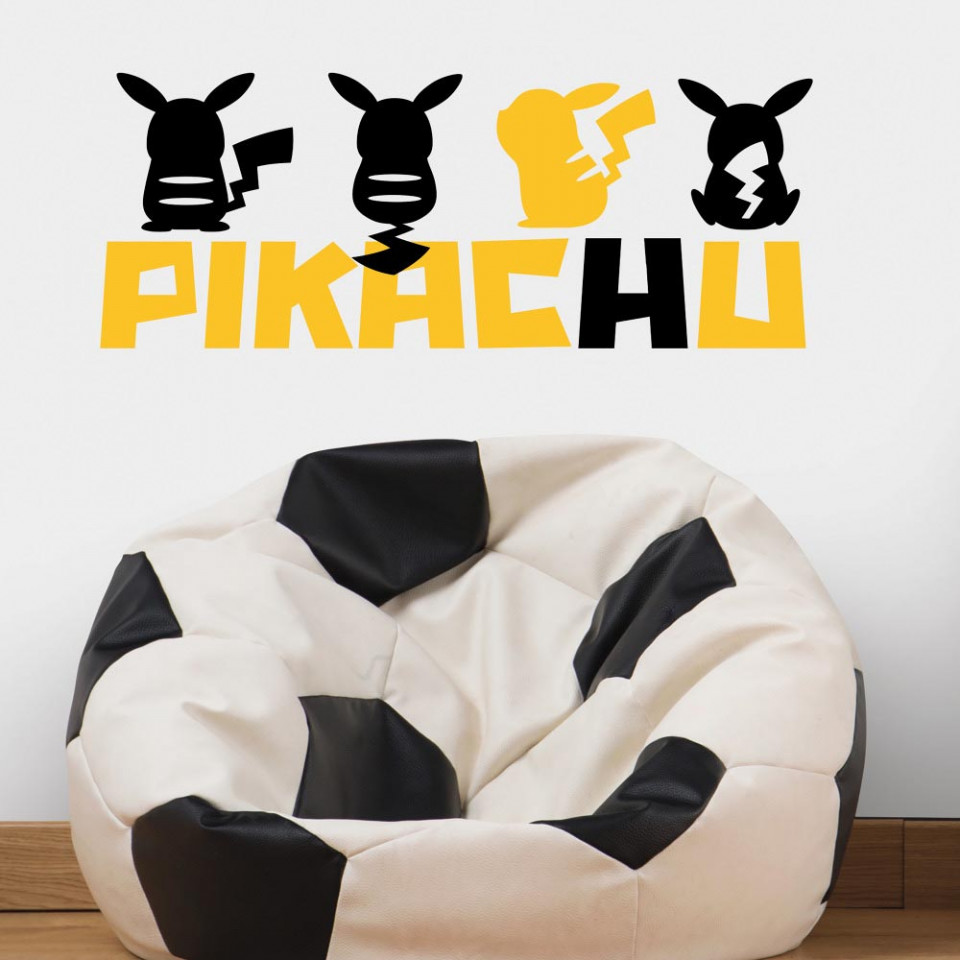 Magnificent Pokemon Pikachu 1 Gmtry Best Dining Table And Chair Ideas Images Gmtryco