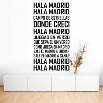 Hala Madrid! - Real Madrid C.F.