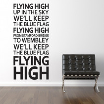 Flying High - Chelsea F.C.