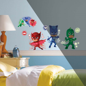 PJ Masks - set